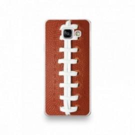 Coque Iphone 5/5S/SE motif Football Américain