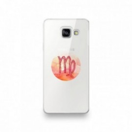 Coque Iphone 5/5S/SE motif Signe Astrologique Vierge