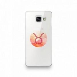 Coque Iphone 5/5S/SE motif Signe Astrologique Taureau