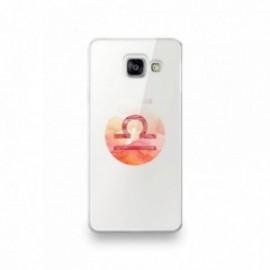 Coque Iphone 5/5S/SE motif Signe Astrologique Balance