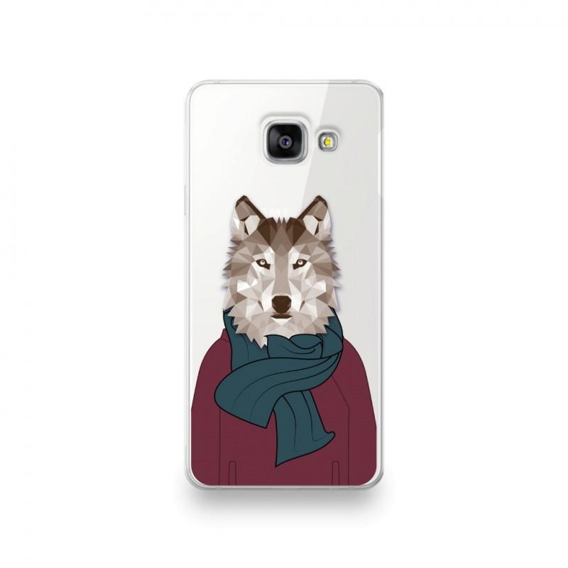 coque loup iphone 6 plus