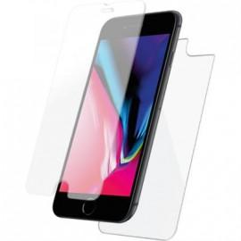 Film iphone 8 plus en verre trempé avant et arrière de Bigben