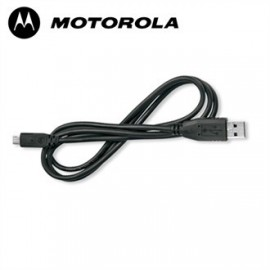 Câble Data Motorola SPICE Key