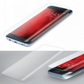 Film en verre trempé full écran pour Huawei P20 lite