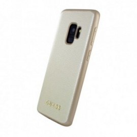 Coque Samsung Galaxy S9 G960 Guess Iridescent or