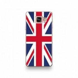Coque Alcatel Pixi 4 6'' motif Drapeau Royaume-Uni
