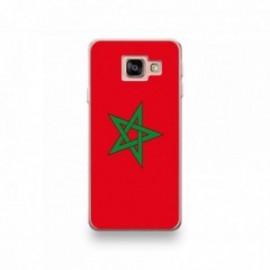 Coque HTC U PLAY motif Drapeau Maroc
