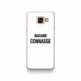 Coque HTC U PLAY motif Madame Connasse