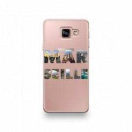 Coque HTC U PLAY motif Marseille