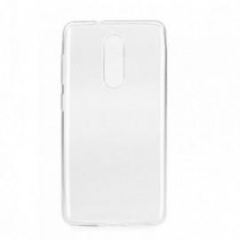 Coque Lenovo K8 note silicone transparente