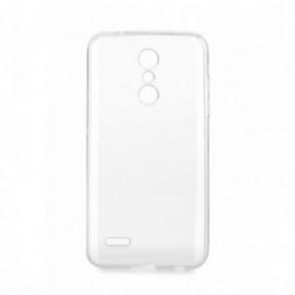 Coque LG K10 2018 silicone transparente