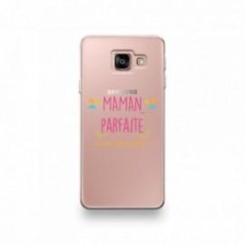 Coque LG G7 motif Maman Parfaite