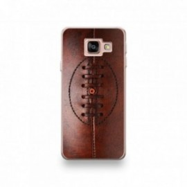 Coque LG G7 motif Rugby