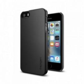 Spigen Neo Hybrid for iPhone 5/5s/SE satin silver