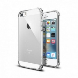 Spigen Crystal Shell for iPhone 5/5s/SE clear/crystal clear