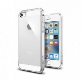 Spigen Ultra Hybrid for iPhone 5/5s/SE clear/crystal clear