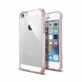 Spigen Crystal Shell for iPhone 5/5s/SE rose crystal