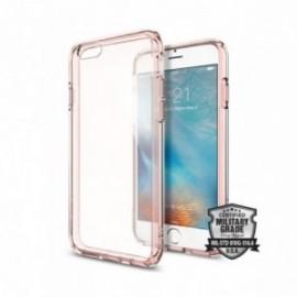 Spigen Ultra Hybrid for iPhone 6/6s rose crystal