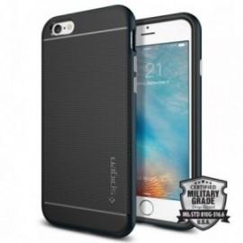 Spigen Neo Hybrid for iPhone 6/6s metal slate