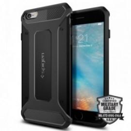 Spigen Rugged Armor for iPhone 6/6s Plus noir