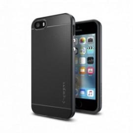 Spigen Neo Hybrid for iPhone 5/5s/SE metal slate