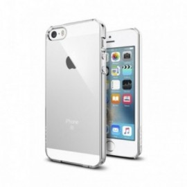 Spigen Thin Fit for iPhone 5/5s/SE clear/crystal clear