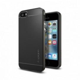 Spigen Neo Hybrid for iPhone 5/5s/SE gun metal