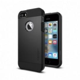 Spigen Tough Armor for iPhone 5/5s/SE noir