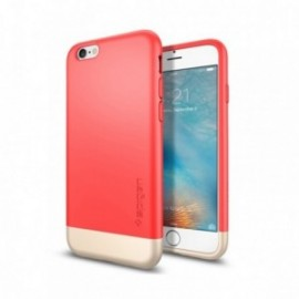 Spigen Style Armor Italian for iPhone 6/6s rose gold col.