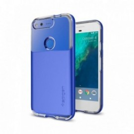 Spigen Neo Hybrid Crystal TBA for Pixel noir