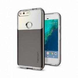 Spigen Neo Hybrid Crystal for Pixel XL satin silver