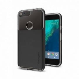 Spigen Neo Hybrid Crystal for Pixel XL gun metal