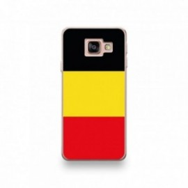 Coque Huawei Honor 10 motif Drapeau Belgique