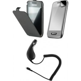 Pack Samsung wave y s5380