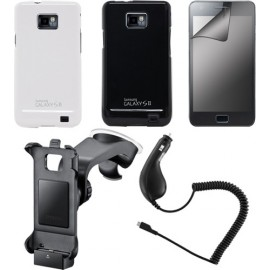 Pack Samsung Galaxy s2 i9100