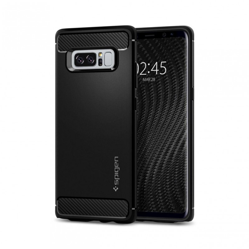spigen coque galaxy note 8