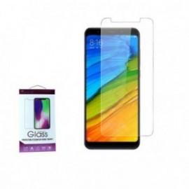 Film Xiaomi Redmi 5 en verre trempé