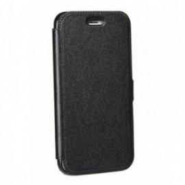 Etui Xiaomi Redmi Note 4 folio magnet noir