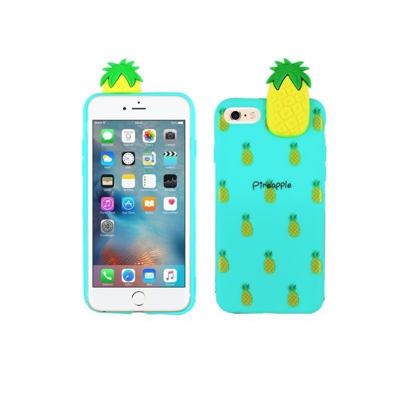 iphone 8 coque ananas