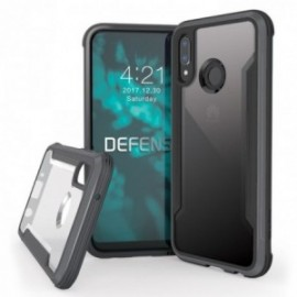 Coque Defense Shield for Huawei P20 lite Black