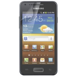 2 films Samsung Galaxy S Advance i9070