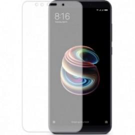 Protége-écran Xiaomi Redmi 5 en verre trempé