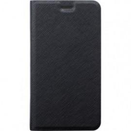 Etui pour Nokia 7 Plus folio noir