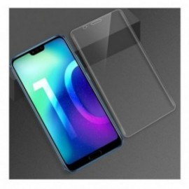 Film Huawei Mate 10 Pro en verre trempé full écran transparent