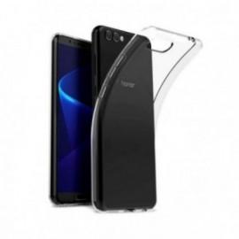 Coque Huawei Honor 10 lite silicone transparente