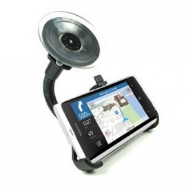 Support voiture Nokia Lumia 800