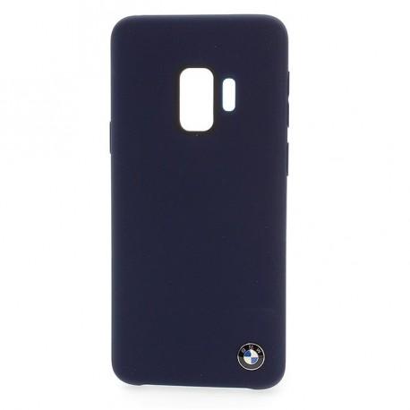 Coque Samsung Galaxy S9 BMW bleu nuit