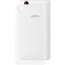 Coque pour Echo Note rigide transparente