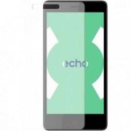 Protége-ècran pour Echo Smart4G en verre trempè