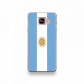 Coque Nokia X6 2018 motif Drapeau Argentine